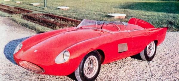 Cliff Reuter Etceterini Stanguellini Com Stanguellini Cars Racing